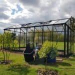 20 1 150x150 Szklarnia ogrodowa Kotkowo