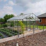 25 2 150x150 Szklarnia ogrodowa Rędziny