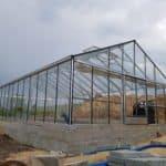 26 1 150x150 Szklarnia ogrodowa Mstów
