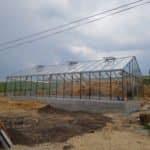 27 1 150x150 Szklarnia ogrodowa Mstów