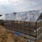 33 150x150 Szklarnia ogrodowa Mstów