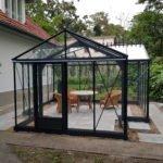 10 150x150 Oranżeria ogrodowa Milanówek