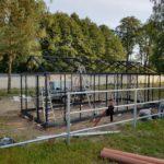 03 1 150x150 Szklarnia ogrodowa Zuzowy