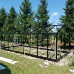 03 2 150x150 Szklarnia ogrodowa Międzyrzec Podlaski