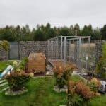 04 5 150x150 Szklarnia ogrodowa Szyszków