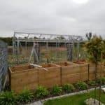 07 5 150x150 Szklarnia ogrodowa Szyszków
