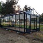 09 1 150x150 Szklarnia ogrodowa Zuzowy
