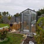 09 5 150x150 Szklarnia ogrodowa Szyszków