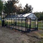 10 1 150x150 Szklarnia ogrodowa Zuzowy