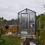 10 5 150x150 Szklarnia ogrodowa Szyszków