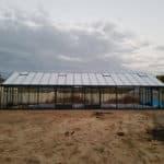 12 4 150x150 Szklarnia ogrodowa Zabajka