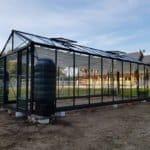 13 1 150x150 Szklarnia ogrodowa Zuzowy