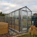13 5 150x150 Szklarnia ogrodowa Szyszków