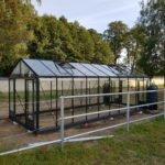 16 1 150x150 Szklarnia ogrodowa Zuzowy