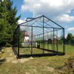 16 2 150x150 Szklarnia ogrodowa Międzyrzec Podlaski