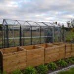 16 5 150x150 Szklarnia ogrodowa Szyszków