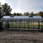 18 1 150x150 Szklarnia ogrodowa Zuzowy