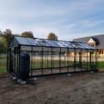 19 1 150x150 Szklarnia ogrodowa Zuzowy