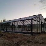 19 3 150x150 Szklarnia ogrodowa Zabajka