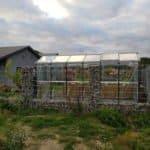 19 4 150x150 Szklarnia ogrodowa Szyszków