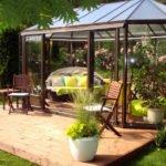 malutka szklarnia ogrodowa 150x150 Małe szklarnie ogrodowe