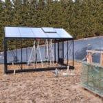 03 10 150x150 Szklarnia ogrodowa Zelków