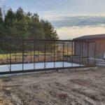 03 2 150x150 Szklarnia ogrodowa Nowy Dwór