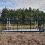 04 2 150x150 Szklarnia ogrodowa Nowy Dwór