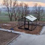 05 11 150x150 Szklarnia ogrodowa Zelków