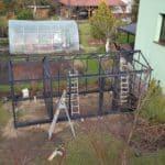05 150x150 Szklarnia ogrodowa Lubliniec