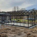 06 2 150x150 Szklarnia ogrodowa Nowy Dwór