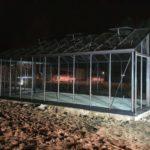 08 2 150x150 Szklarnia ogrodowa Nowy Dwór