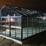 09 2 150x150 Szklarnia ogrodowa Nowy Dwór
