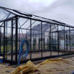 10 3 150x150 Szklarnia ogrodowa Opalenica