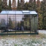 11 150x150 Szklarnia ogrodowa Bochnia