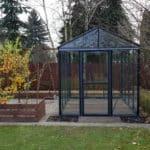 11 5 150x150 Szklarnia ogrodowa Piotrków Trybunalski