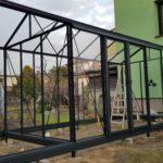 12 1 150x150 Szklarnia ogrodowa Lubliniec