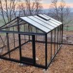 12 11 150x150 Szklarnia ogrodowa Zelków