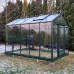 12 150x150 Szklarnia ogrodowa Bochnia