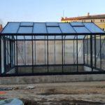 12 6 150x150 Szklarnia ogrodowa Racibórz