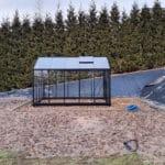 13 10 150x150 Szklarnia ogrodowa Zelków