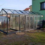 13 150x150 Szklarnia ogrodowa Lubliniec