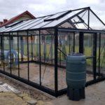 13 3 150x150 Szklarnia ogrodowa Opalenica