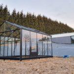 14 10 150x150 Szklarnia ogrodowa Zelków