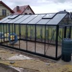 14 3 150x150 Szklarnia ogrodowa Opalenica