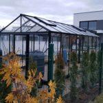 15 3 150x150 Szklarnia ogrodowa Opalenica