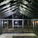 16 2 150x150 Szklarnia ogrodowa Nowy Dwór