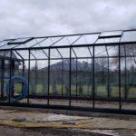 16 3 150x150 Szklarnia ogrodowa Opalenica