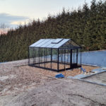 17 9 150x150 Szklarnia ogrodowa Zelków