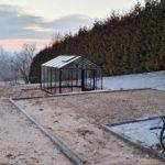 18 10 150x150 Szklarnia ogrodowa Zelków